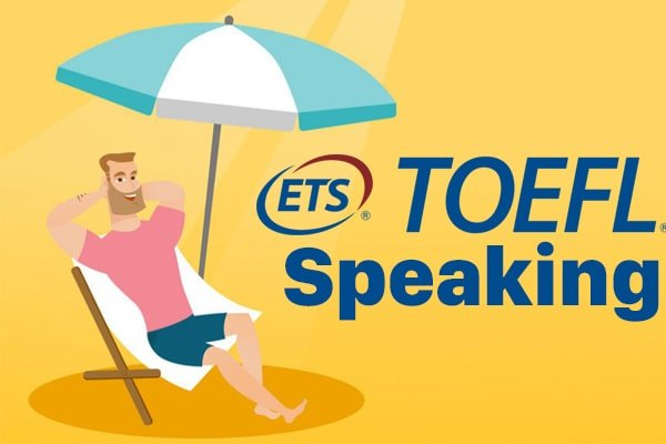 TOEFL|Speaking