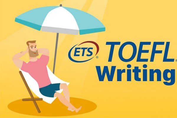 TOEFL|Writing