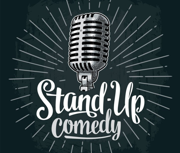 Top stand-up comedies