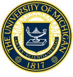دانشگاه میشیگان University Of Michigan - Ann Arbor